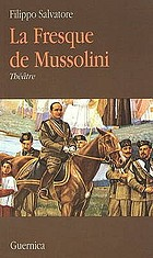 La fresque de Mussolini