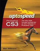 Photoshop CS3 up to speed