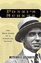 Ponzi : an American business legend