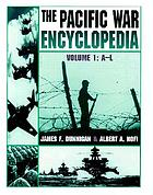 The Pacific war encyclopedia