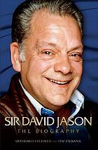 Sir David Jason : the biography