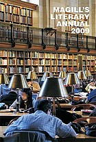 Magill's literary annual, 2009 : essay-reviews of 200 outstanding books published in the United States during 2008, with an annotated list of titles