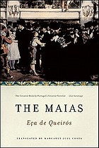The maias : episodes from romantic life