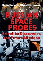 Russian space probes : scientific discoveries and future missions