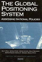 The global positioning system : assessing national policies