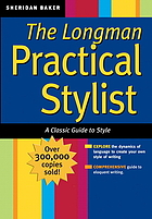 The Longman practical stylist