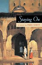 Staying on : a novel