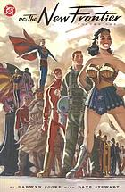 DC : the new frontier. Vol. one