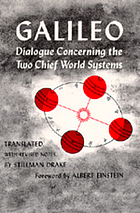 Dialogue concerning the two chief world systems, Ptolemaic &amp; Copernican