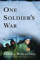 One soldier's war
