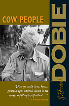 Cow people