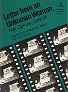 Letter from an unknown woman : Max Ophuls, director