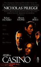 Casino : love and honor in Las Vegas