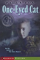 One-eyed cat : a novel