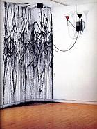 Rebecca Horn : Bodylandscapes : drawings, sculptures, installations 1964-2004