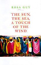 The sun, the sea, a touch of the wind