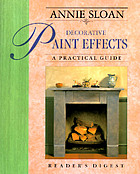 Decorative paint effects : a practical guide