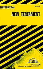 The New Testament : notes