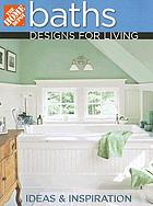 Baths : designs for living