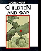 Children and war
