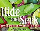 Hide and seek : nature's best vanishing acts