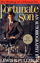 Fortunate son : the autobiography of Lewis B. Puller, Jr