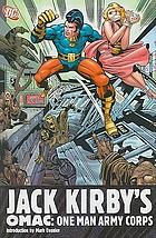 Jack Kirby's OMAC : one man army corps