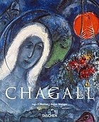 Marc Chagall, 1887-1985 : painting as poetry