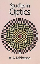 Studies in optics