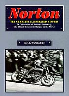 Norton : the complete illustrated history