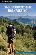 Basic essentials backpacking