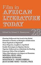 Film in African literature today : a review