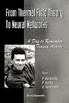 From thermal field theory to neural networks : a day to remember Tanguy Altherr, Cern, 4 November 1994