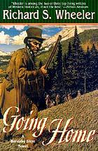 Going home : a Barnaby Skye novel
