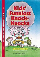 Kids' funniest knock-knocks