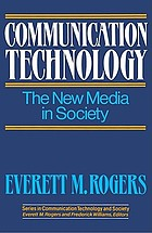 Communication technology : the new media in society