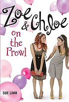 Zoe and Chloe : on the prowl
