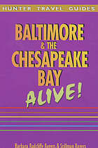 Baltimore & the Chesapeake Bay alive