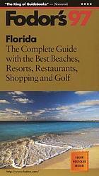 Fodor's 97 Florida
