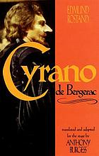 Cyrano de Bergerac a play in five acts