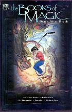 The books of magic : death after death: book 7