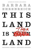 This land is their land : reports from a divided nation