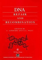 DNA repair and recombination
