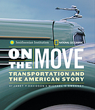 On the move : transportation and the American story