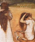 Degas and America : the early collectors