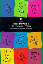 The funny side : 101 humorous poems