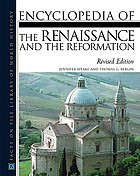 Encyclopedia of the RenaissanceEncyclopedia of the Renaissance and the Reformation