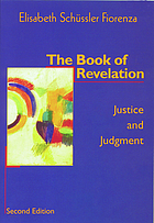 The Book of Revelation--justice and judgment