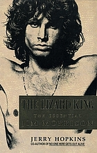 The lizard king : the essential Jim Morrison