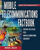 Mobile telecommunications factbook